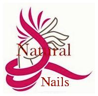 Natural Nails Vienna VA 22182   Short-shaped nail designs in Vienna